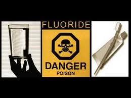 peligro del flúor