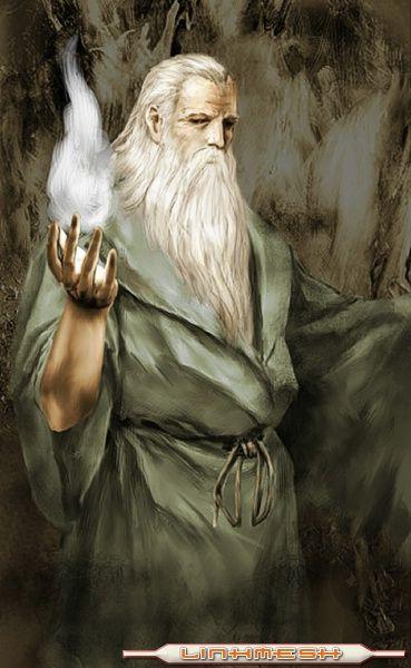 mago-guerrero