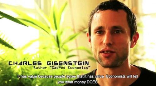 Charles Eisenstein 1