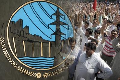 No privatización agua y energía en Pakistan