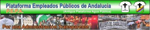 Plataforma Agua Pública