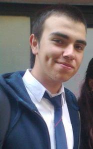 Benjamin Gonzalez 1