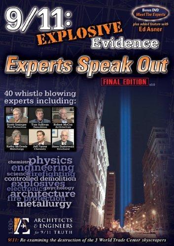 Explosive Evidence 1