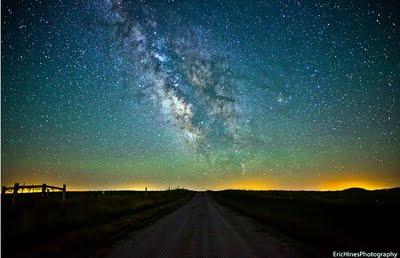 El camino de las estrellas