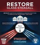 Glass Steagall logo