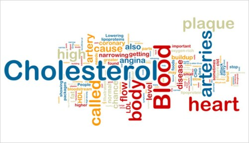 Cholesterol-heart-health