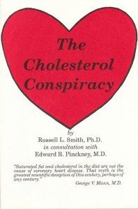 La conspiración del colesterol