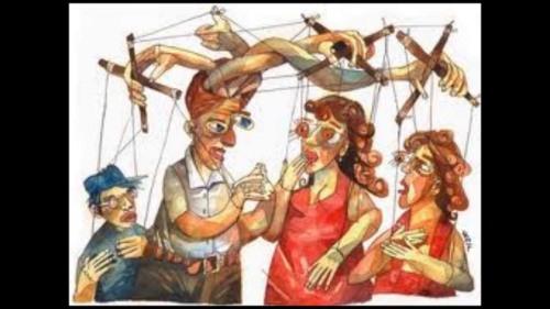 Manipulación de masas