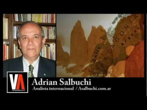 Adrian Salbuchi analista internacional