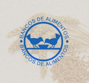 BANCOS DE ALIMENTOS - LOGO