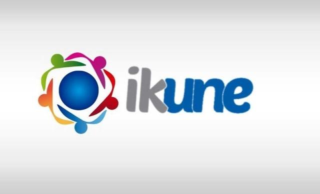 Ikune logo