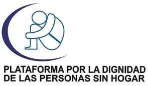 Plataforma dignidad personas sin hogar