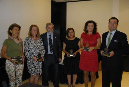 PremioBancoAlimentos Granada