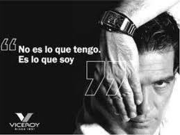 Antonio Banderas - Viceroy