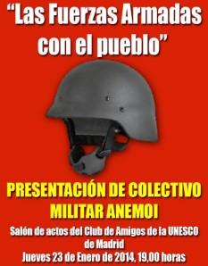 Colectivo militar ANEMOI