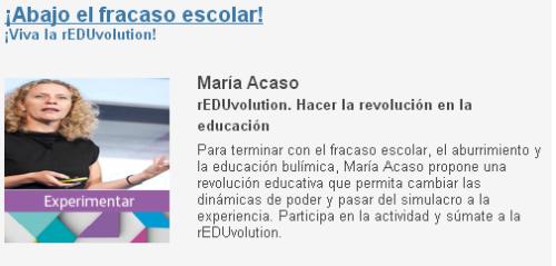 Maria Acaso