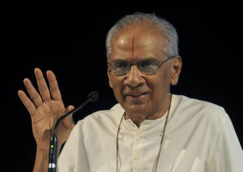 Swami Parthasarathy 1