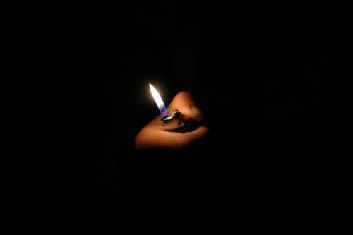 Iluminar la oscuridad 3