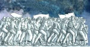 Marchas por la dignidad 1