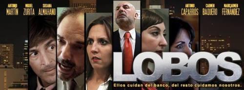 LOBOS CARTEL 1