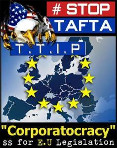 STOP TTIP