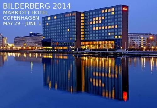 Bilderberg 2014 - 1