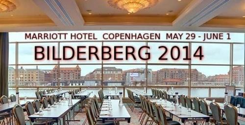 Bilderberg 2014 - 2