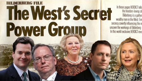 Bilderberg - The secret