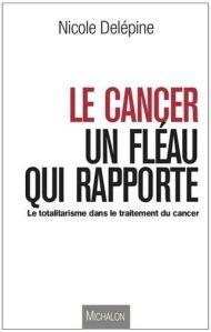 Nicole Delepine - El cáncer 2
