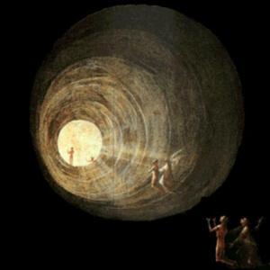 Muerte - túnel