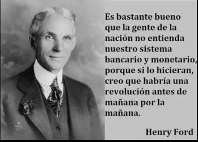Henry Ford - sistema económico