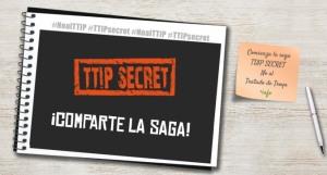 TTIP SECRET