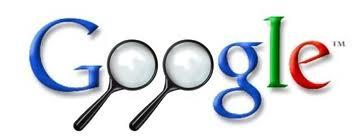 Google - lupas