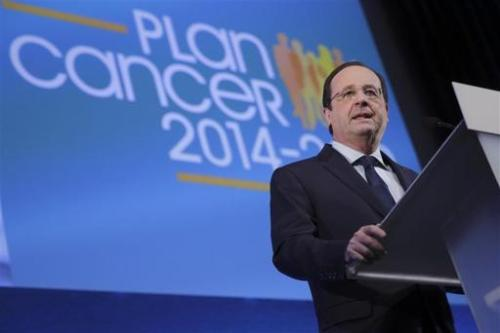 Plan cancer France