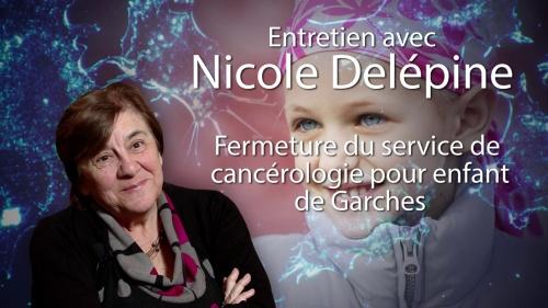 Nicole Delepine - coloquio