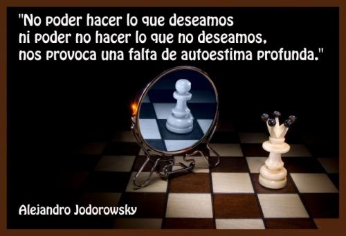 Autoestima - Jodorowsky