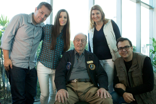 DATA LIMITE - Con Edgar Mitchell