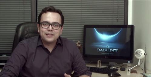 Data Limite - Luziano Pozati