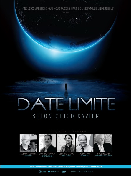 DATA LIMITE - Selon Chico Xavier