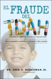 El fraude del TDAH