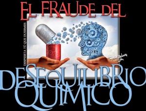 Fraude Desequilibrio Quimico