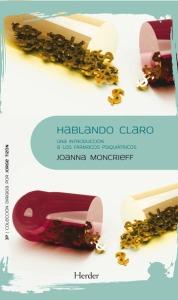Hablando Claro - Joanna Moncrieff