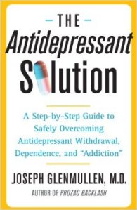Joseph Glenmullen - Antidepressant solution