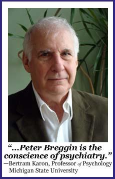 Peter Breggin conscience