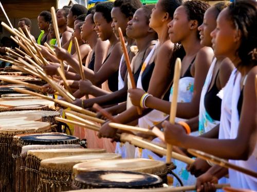 Ingoma_Nshya_Drummers