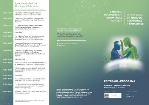 Symposium Programa 1