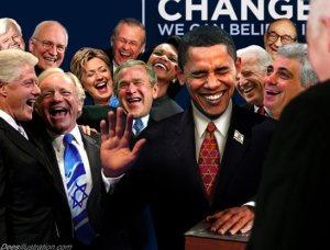 NOM - Elites corruptas