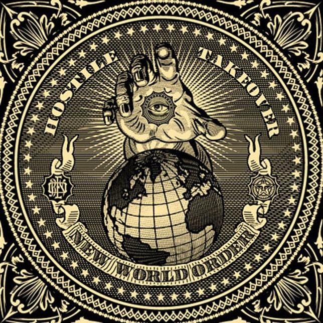 Resultado de imagen de Orden Mundial