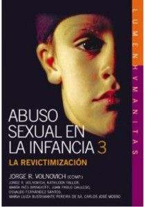 Jorge Volnovich - Abuso sexual en la infancia
