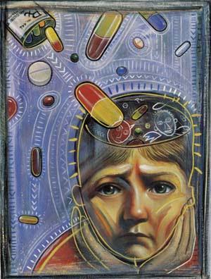 Psiquiatría tóxica 2